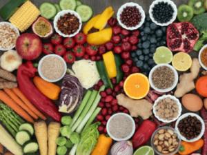 건강한 다이어트 식단