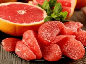 당뇨 과일