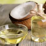 코코넛오일 효능 8가지 코코넛오일 부작용 확인