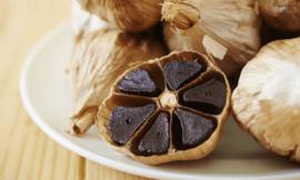 흑마늘 효능 9가지 부작용 간단정리